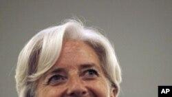 IMF ေခါင္းေဆာင္သစ္အေပၚ စီးပြားေရးပညာရွင္ေတြရဲ႕ အျမင္သံုးသပ္ခ်က္