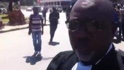 Réaction de Moïse katumbi après un incident sur son frère, par Narval Mabila