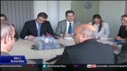 Formati i bisedimeve Kosovë - Serbi