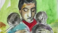 """Êrîşa Kîmyayî li """"Xan Şêxûn"""" a Sûriyê Bo Sedema Derketina Çîrokên Cergbir"""
