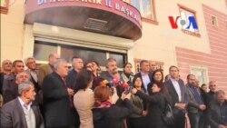 Hedef HDP'li Milletvekilleri Miydi?