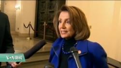 VOA连线(李逸华):参院共和党推出预算法案为边境墙拨款,民主党领袖反对
