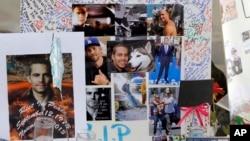 Paul Walker Crash