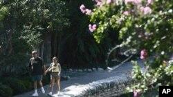 샌 안토니오의 명소 '리버 워크'