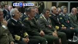 VOA60 DUNIYA: TURKEY Shugaba Recep Tayyip Erdogan yace Lallai Kasarsa na Kan Gaba Wajen Yakar Kungiya mai Tsatsauran Ra'ayi na IS