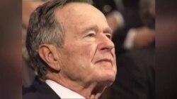 Biografija Georga H. W. Busha neće pomoći imidžu njegovih sinova, tvrde analitičari