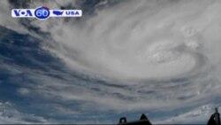 Texas đón bão lớn