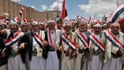 یمن کنترل ساختمان های دولتی در پایتخت یمن به دست ایلمردان