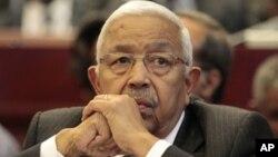 Antigo presidente de Cabo Verde, Pedro Pires