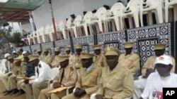 Alguns sobas têm feito campanha pelo MPLA