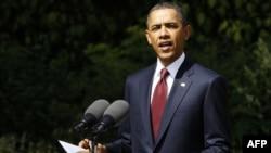 Tổng thống Obama nói sẽ đến thăm vùng bị lốc xoáy, và tuyên bố chính phủ liên bang sẽ sử dụng các nguồn lực có được để giúp các nạn nhân phục hồi và xây dựng lại