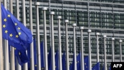 EU nâng mức dự báo tỷ lệ thâm hụt ngân sách của Hy Lạp