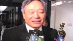 少年派奥斯卡夺四金 李安最佳导演