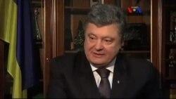 Ukrayna'nın İşadamı Cumhurbaşkanı Adayı