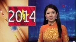 Những sự kiện người dân trong nước quan tâm nhất trong 2014
