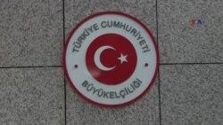 AXCP, REAL və digər təşkilatlar Türkiyədə terror qurbanlarını anıb