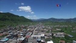 UNICEF: niños centroamericanos lo arriesgan todo para escapar la violencia