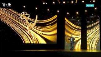 Международная премия «Эмми» впервые прошла в виртуальном формате