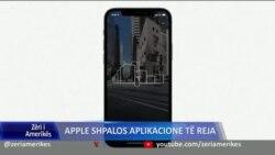 Kompania Apple prezanton aplikacionet e reja