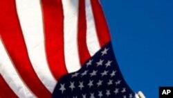 美國全國各地星期三慶祝國慶日