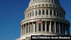 Thượng viện biểu quyết thông qua với tỉ lệ 50-49 dự luật mà sẽ trở thành một trong những gói cứu trợ lớn nhất trong lịch sử của Mỹ.