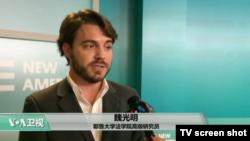 VOA连线:华盛顿网络周为美听众诠释中国网络计划