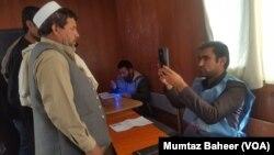 """په ټاکنو کې د """"پراخو درغلیو"""" له کبله د ټاکنیزو شکایتونو د اورېدو کمیسیون د کابل ټاکنې لغوه اعلان کړې وې"""