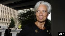 Vizioni i Kristin Lagardit se si duhet çuar përpara puna e FMN-së