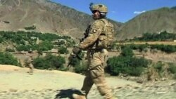 Войска международной коалиции в Афганистане