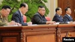 Lãnh tụ Triều Tiên Kim Jong Un mới gửi điện chúc mừng đến Chủ tịch Trung Quốc Tập Cận Bình