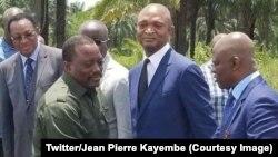 Le regroupement politique de Joseph Kabila remporte les élections sénatoriales