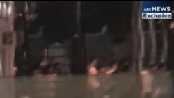 2014-02-18 美國之音視頻新聞: 澳洲船民拘留中心騷亂1死77傷