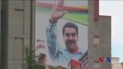 川普:馬杜羅要負責被囚禁反對黨領導人安全