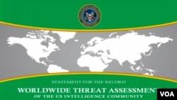۱۶ نهاد اطلاعاتی آمریکا جامعه اطلاعاتی ایالات متحده را تشکیل می دهند.