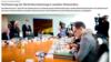 Німецький уряд пропонує штрафи на $50 млн за фальшиві новини в соціальних медія