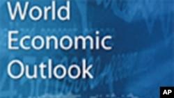 International Monetary Fund Raises Growth Forecast