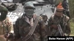 Boko Haram (File Photo)