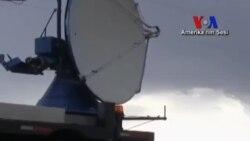 Doppler Radarıyla Hortum Tahmini