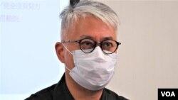 時事評論員黃偉國表示,北京制訂國安法就是要震懾香港的民主運動,他認為李宇軒案的認罪是否自願、是否有足夠證據、對民主運動的影響仍然有待觀察 (美國之音/湯惠芸)