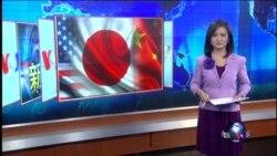 VOA卫视(2015年10月21日 第一小时节目)