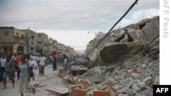 Hàng ngàn người có thể đã chết sau vụ động đất dữ dội ở Haiti