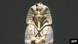 Vua Tut của Ai Cập chết vì sốt rét và gãy chân