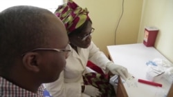 Activists: HIV Treatment Lagging in West Africa