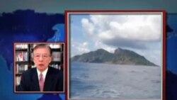 VOA连线:中国宣布划定东海防空识别区,引发美日的抗议和关注
