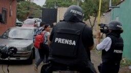 En Nicaragua se han reportado más de 1.000 casos de violaciones a la libertad de prensa.
