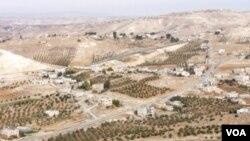"""Avigdor Lieberman dijo que """"la pelota está ahora en la cancha palestina""""."""