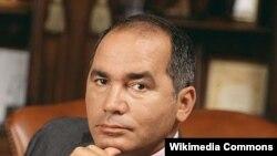 İş adamı Fərhad Əhmədov