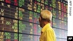 ММФ: Светската економија ќе покаже поголем растеж од очекуваното