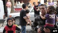 Sirijska vlada tvrdi da je izlaznost na izborima 7. maja bila 51 odsto