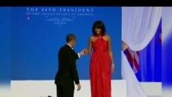 Đệ nhất phu nhân Obama ăn mừng sinh nhật, một dấu mốc thời trang
